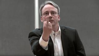 Сообщество разработчиков Linux раскололось из-за политкорректности