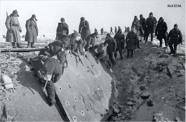 Фото №10 - Добрососедская война. Что происходит, когда соседние государства переходят все границы