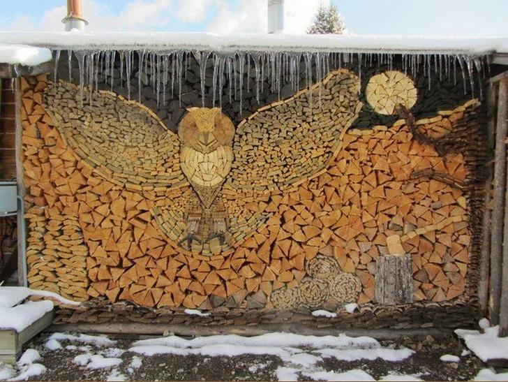 Фото №2 - Как играть в тетрис дровами