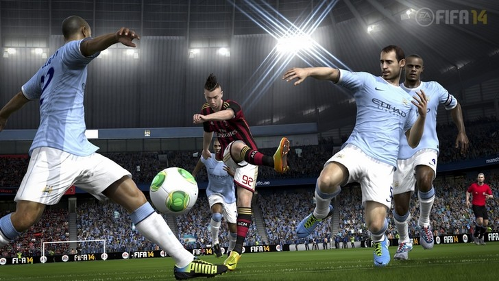 Фото №4 - Насколько круче станут Need for Speed и FIFA на консолях нового поколения