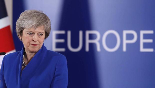 Фото №1 - Великобритания и ЕС наконец-то договорились об условиях Брексита