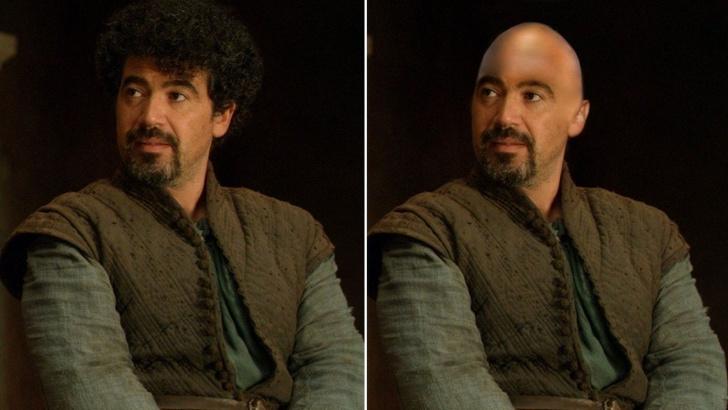 Фото №24 - Как на самом деле должны выглядеть персонажи «Игры престолов»