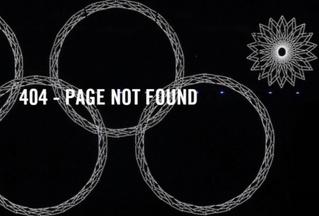 Кто старое помянет: МОК троллит Россию нераскрывшейся снежинкой с Олимпиады в Сочи