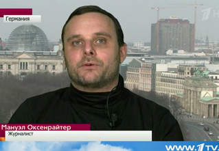 Лапшеснималочная: откуда берутся иностранные «эксперты» и «политологи» на российском ТВ