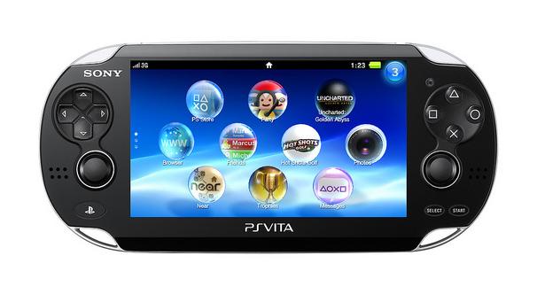 Фото №1 - PlayStation Vita