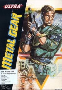 Фото №1 - Здравствуйте, я ваше ретро: Metal Gear