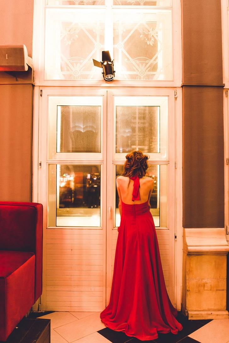 Фото №3 - На месте Time Out открылся Campari Bar
