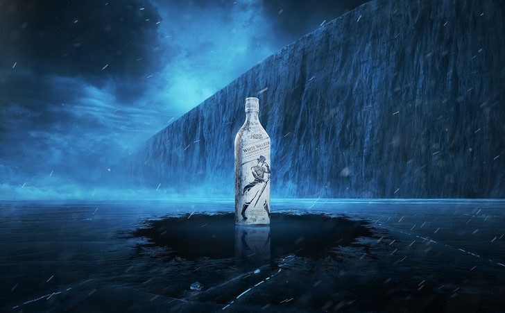 Фото №1 - Белые ходоки White Walker в Москве