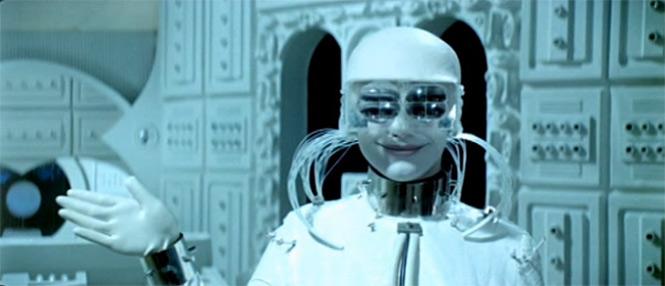 Фото №7 - 20 важных фильмов про роботов