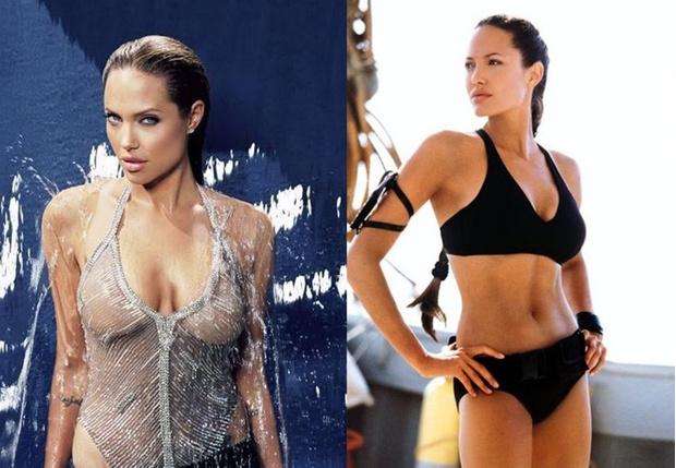 Фото №1 - 50 лучших актрис в бикини из 50 фильмов! Часть вторая: заключительные 25 кадров!