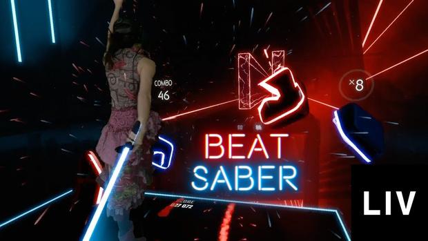 Фото №1 - Guitar Hero и световые мечи: скоро выйдет одна из самых интересных игр для VR — Beat Saber (ВИДЕО)