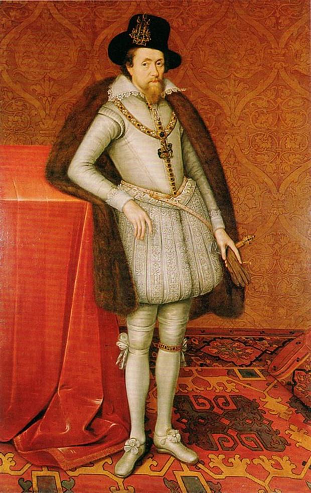 Фото №2 - XVII век Фокс представляет: взорви парламент или стань легендой, пытаясь
