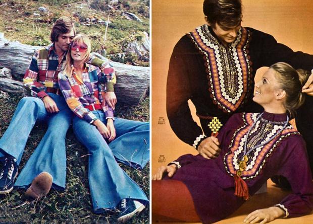 Фото №5 - Парные костюмы — худшее, что когда-либо было в моде