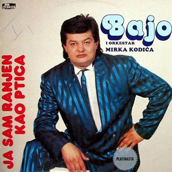 Странные обложки югославских грампластинок 70-80-ые  :-)
