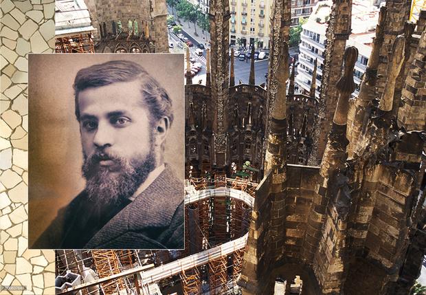 Фото №1 - Антонио Гауди— безумный архитектор, доказавший, что он был прав