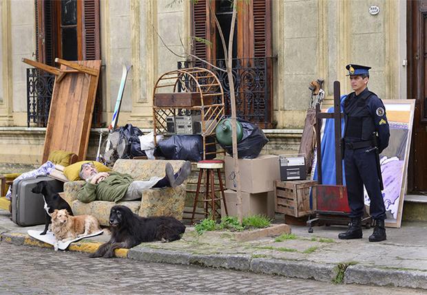 Фото №1 - «Шедевр» — душевная аргентинская комедия о сумасшедших художниках
