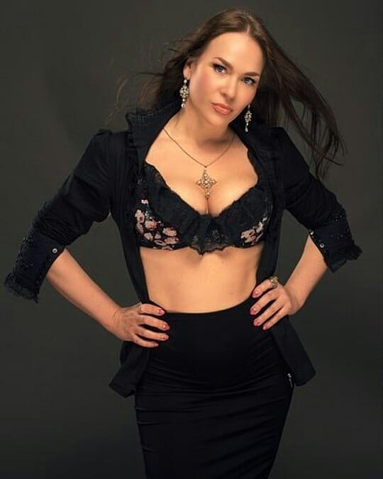 Анна Богги