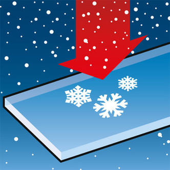 Фото №2 - Как подарить девушке снежинку подобно Леонарду из «Теории большого взрыва»