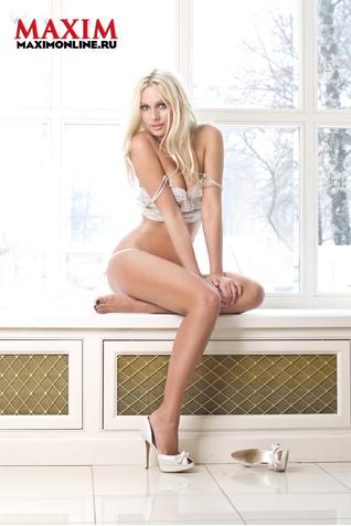 Наталья рудова сосет