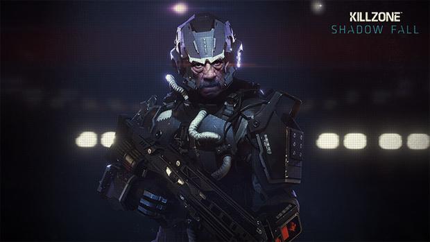 Фото №1 - Что будет, если герои голливудских боевиков начнут сниматься в играх