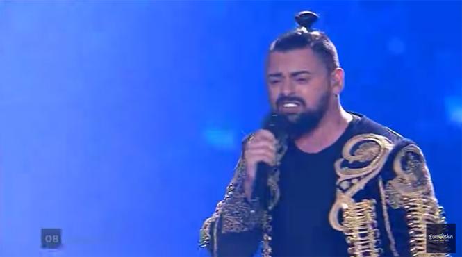 Фото №25 - «Евровидение — 2017»: прямая текстовая трансляция от MAXIM