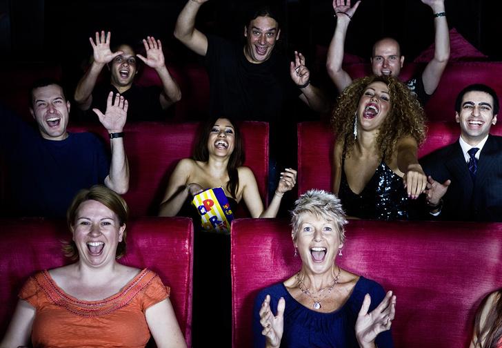 Фото №2 - Что такое чувство юмора, откуда оно берется и есть ли от него прок