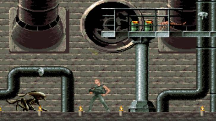 Фото №3 - Дрожь в коленках: почему 10 самых страшных игр про Чужого — ничто по сравнению с новой Alien: Isolation