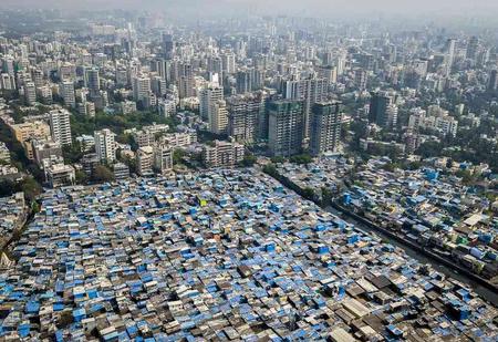 Как выглядит классовое неравенство (фотографии с дрона)