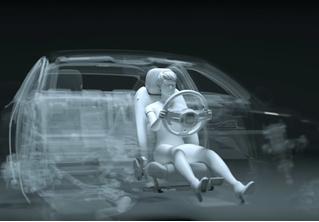 Как сидеть правильно за рулем (наглядная видеоинструкция)