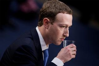 NYTimes: Facebook заказывал статьи, порочащие другие компании