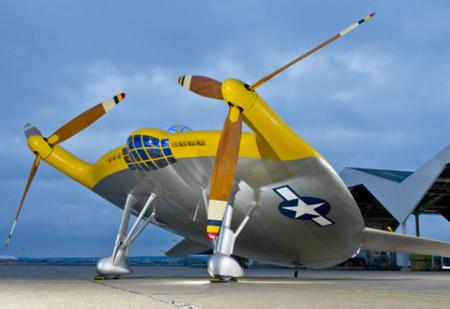 9 необычных самолетов