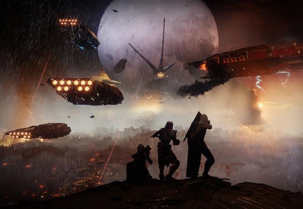 Фото №1 - Destiny 2 и другие главные игры месяца