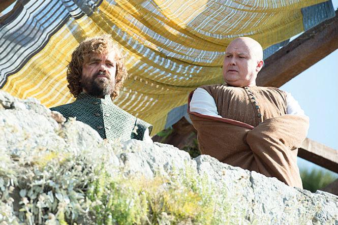 Фото №1 - Премьера шестого сезона «Игры престолов» может быть отложена