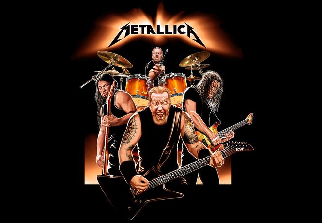 самых недооцененных песен metallica