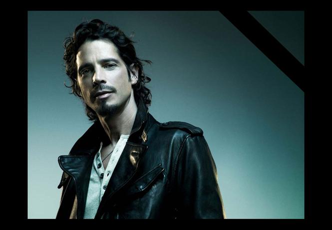 Фото №1 - Умер Крис Корнелл — пионер гранжа и основатель Soundgarden