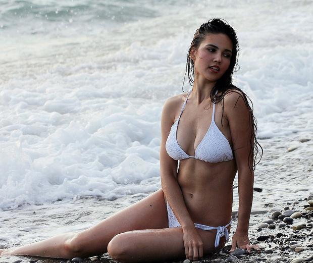 Алина Галимова