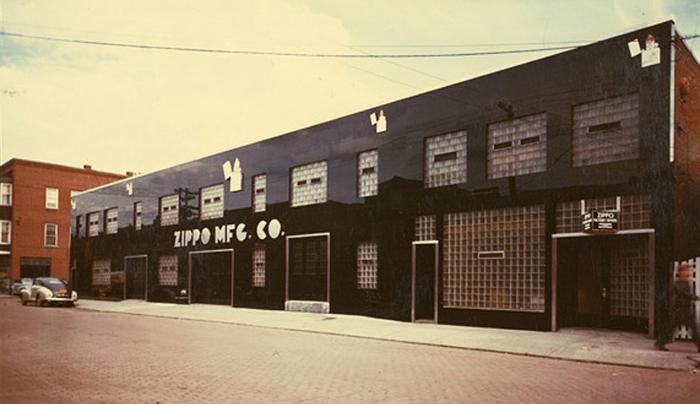 Фото №2 - Вечный огонь: 25 фактов о легендарных зажигалках Zippo