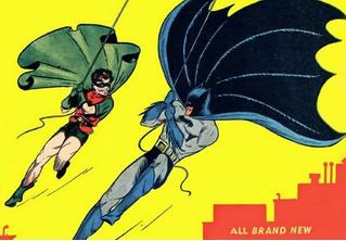Самые дорогие издания комиксов DC из когда-либо проданных