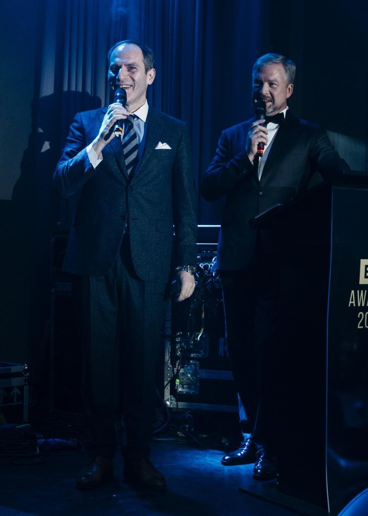 Фото №2 - В России прошла первая независимая премия BR Awards