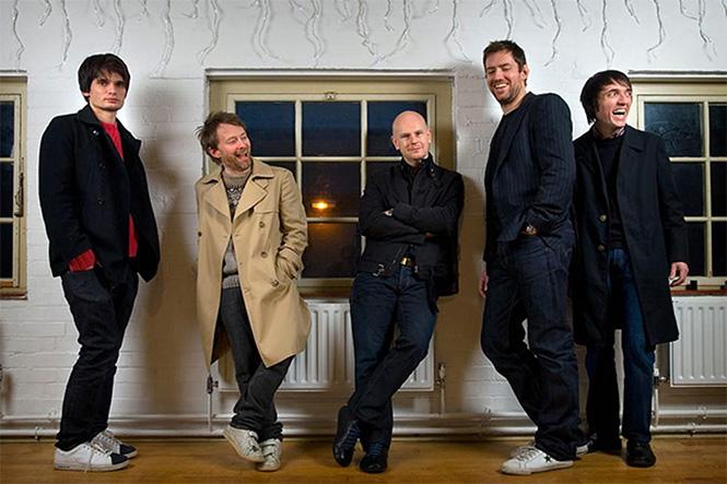 Фото №34 - 38 баек о происхождении названий рок-групп