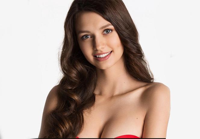 Фото №4 - «Мисс Украина», Елена Летучая и другие самые соблазнительные девушки недели