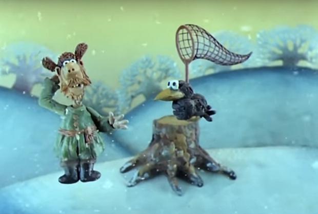 Фото №1 - Новогодний лайфхак: как собрать осколки разбитой елочной игрушки
