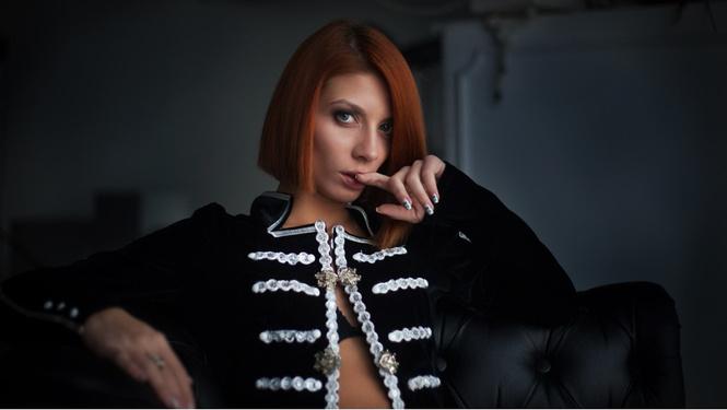 Кристина Перекальская