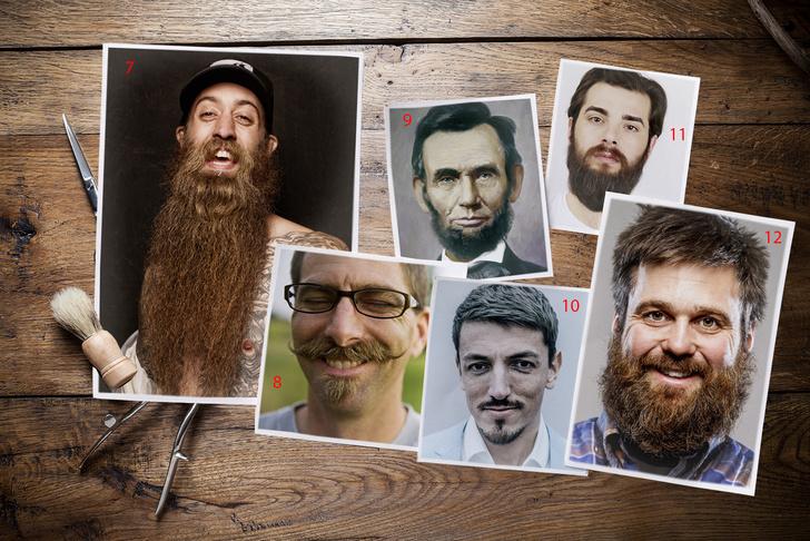Фото №7 - Ода брадости! Как отрастить бороду и ухаживать за ней— гид MAXIM