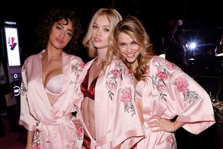 Фото №1 - Все 37 моделей, которые примут участие в показе белья Victoria's Secret в 2018 году