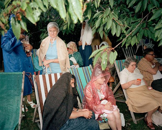 Фото №33 - Обычный туристический ад: фотографии английского курорта в 80-е