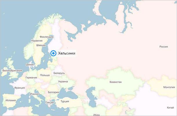 Фото №5 - Тест! Угадай, что еще на карте мира наше, кроме Крыма?