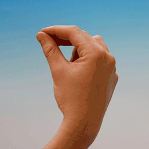 Фото №2 - 5 жестов для манипуляции собеседниками