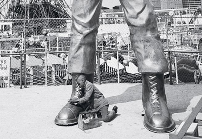 Фото №3 - Как правильно начистить ботинки