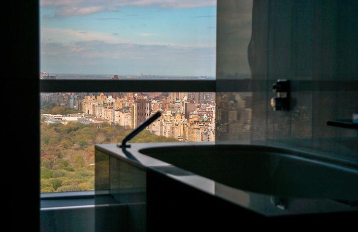 Фото №4 - Найдена самая тесная квартира в Нью-Йорке: всего 6 квадратных метров! (Видео!)